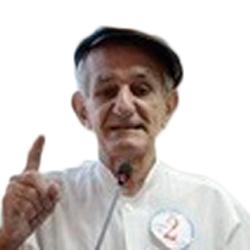 Eraldo Bulhões Martins