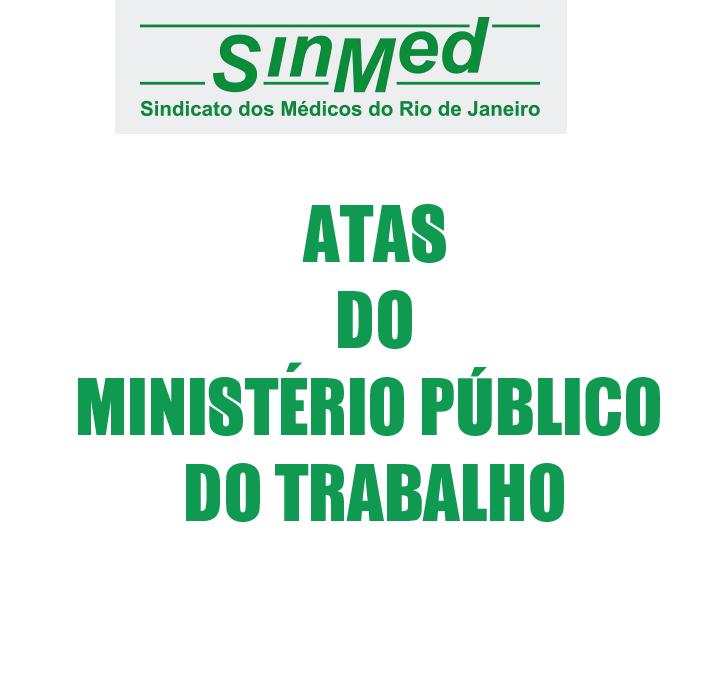 ATAS DO MPT
