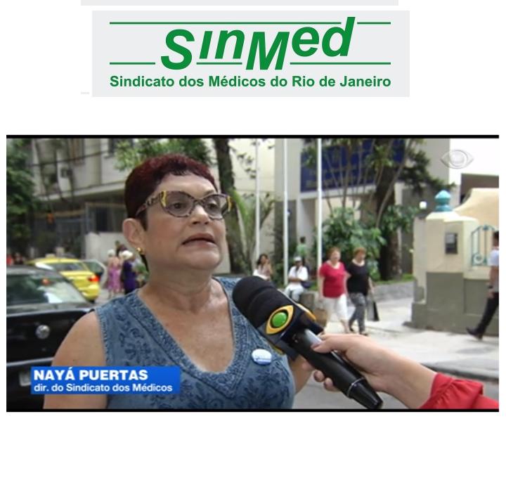 BANDRIO – 29/01/2018 – Nayá Puertas, diretora do SinMed-RJ fala sobre a greve na Atenção Básica ⠀⠀⠀⠀⠀⠀⠀⠀⠀⠀⠀⠀⠀⠀⠀⠀⠀⠀⠀⠀⠀⠀⠀⠀⠀⠀⠀⠀⠀⠀⠀⠀⠀⠀⠀⠀⠀⠀⠀⠀