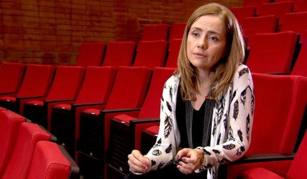 Solidariedade a Debora Diniz, professora e pesquisadora no campo dos Direitos Humanos