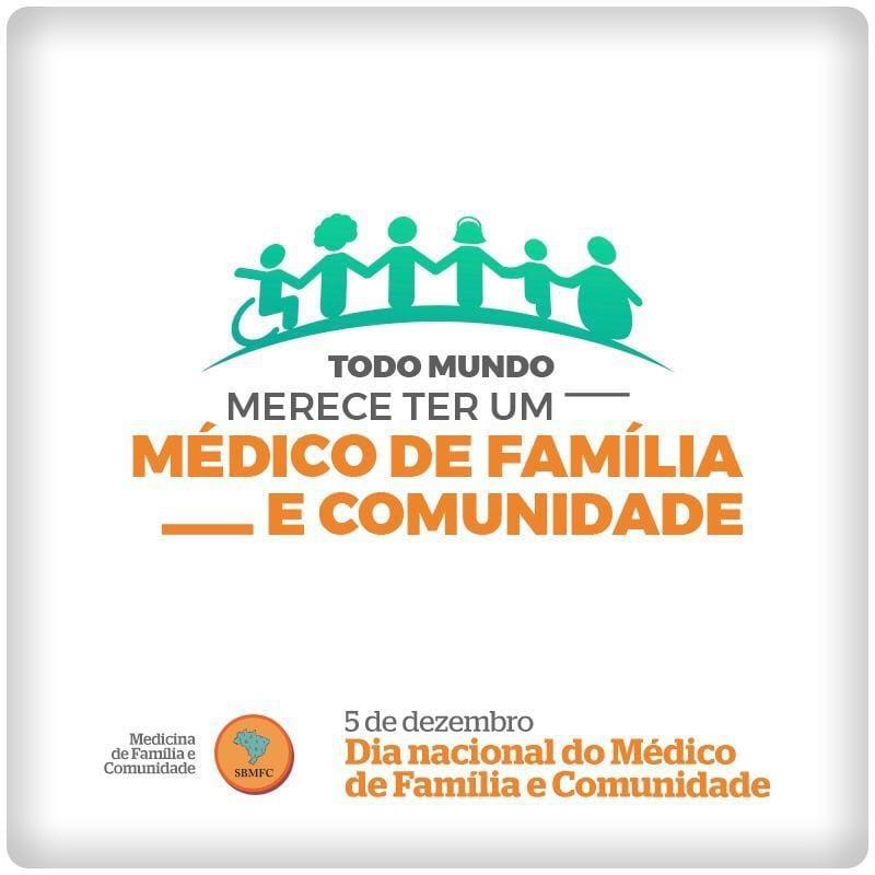 Medico de Família e Comunidade