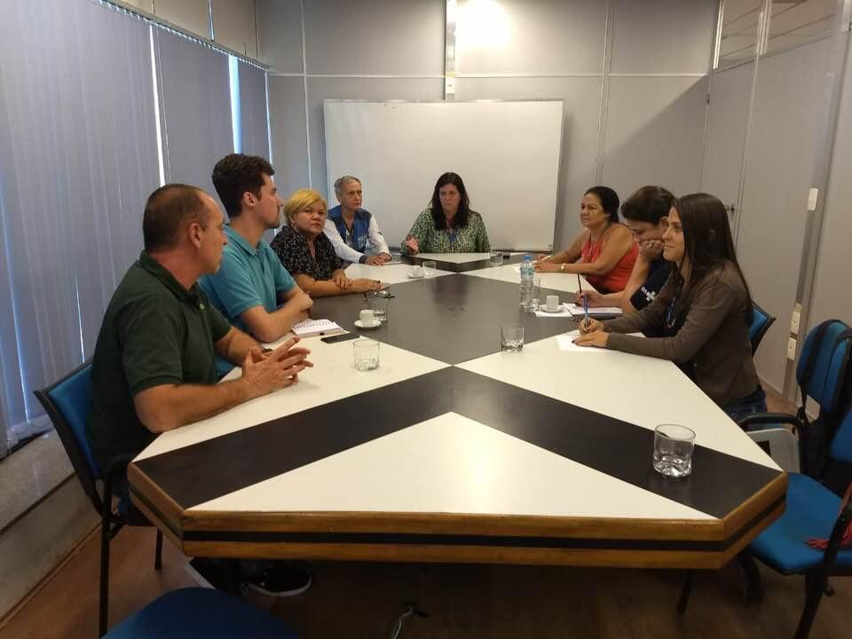 Mesa de Negociação Município do Rio