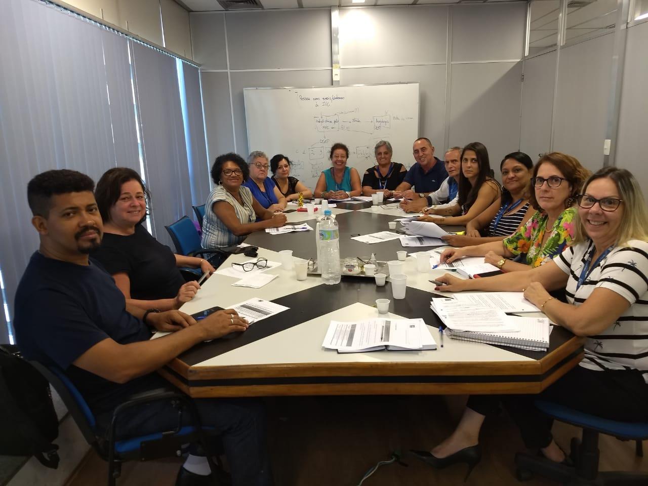 SinMed participa do PCCS do município do Rio