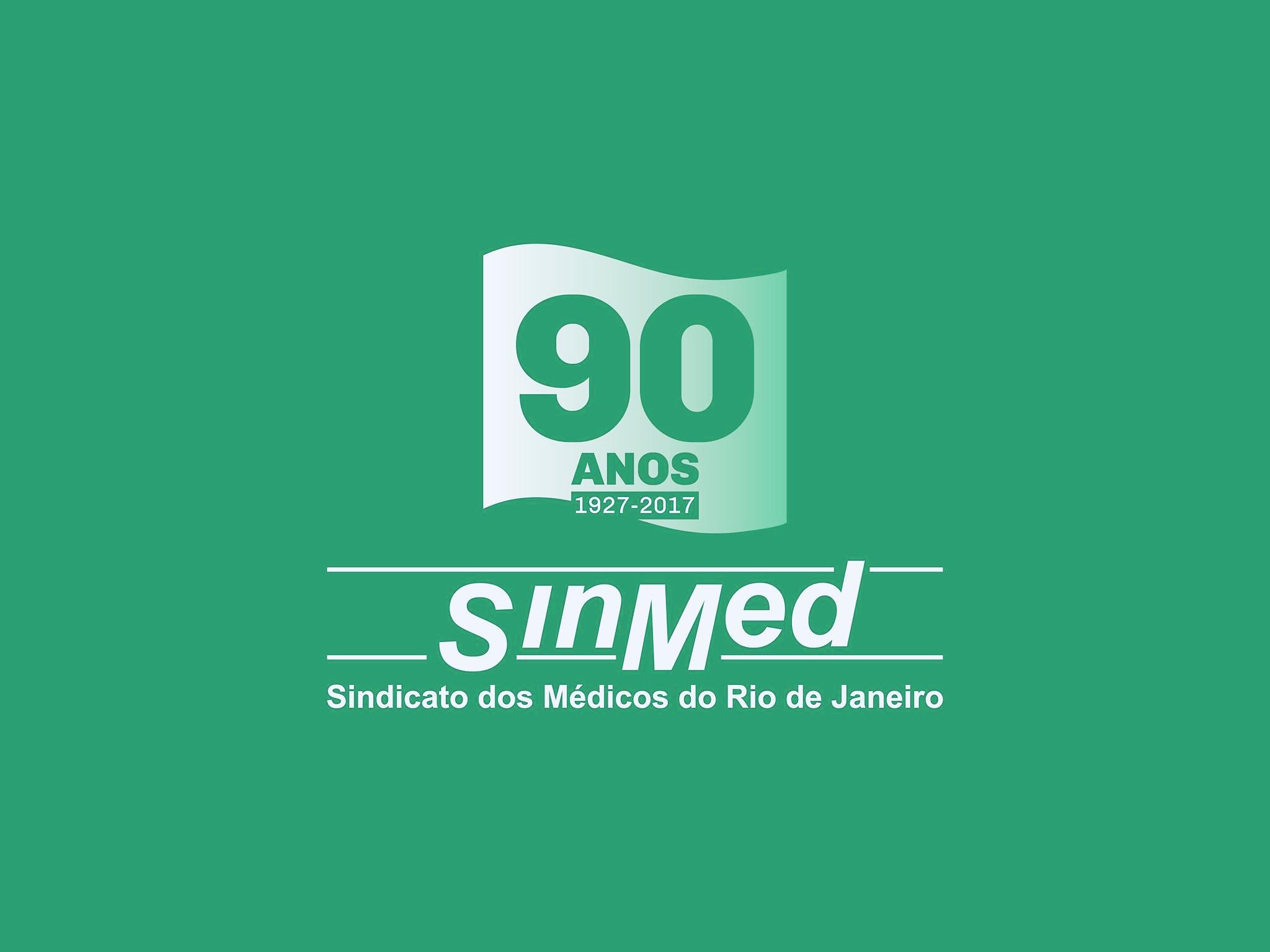 Sindicato dos Médicos do Rio de Janeiro apoia a Greve Geral de 14/6