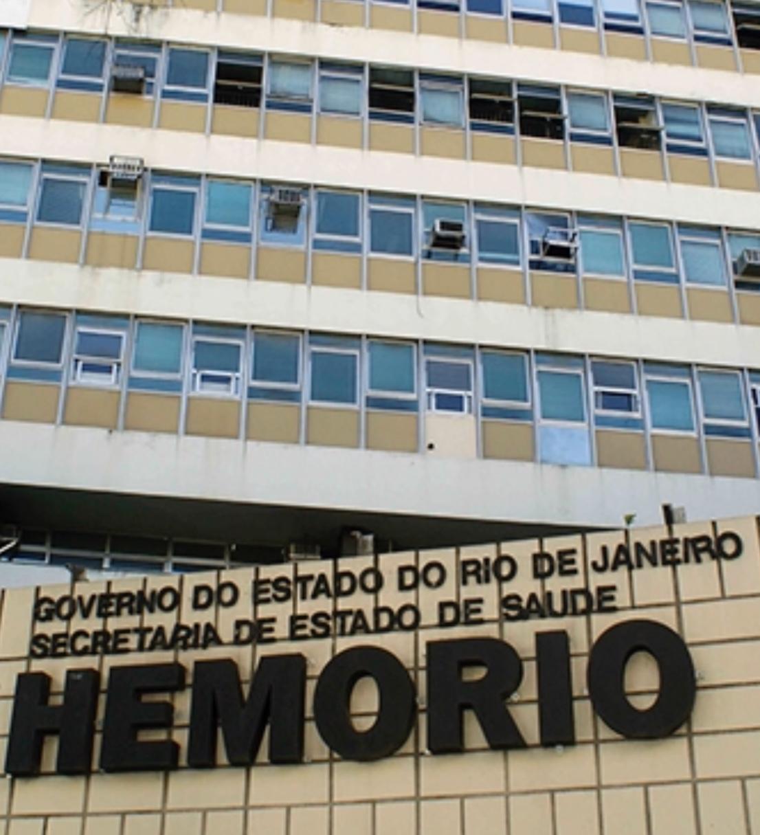 SinMed ajuizou ação que garante suprimento de insumos no Hemorio