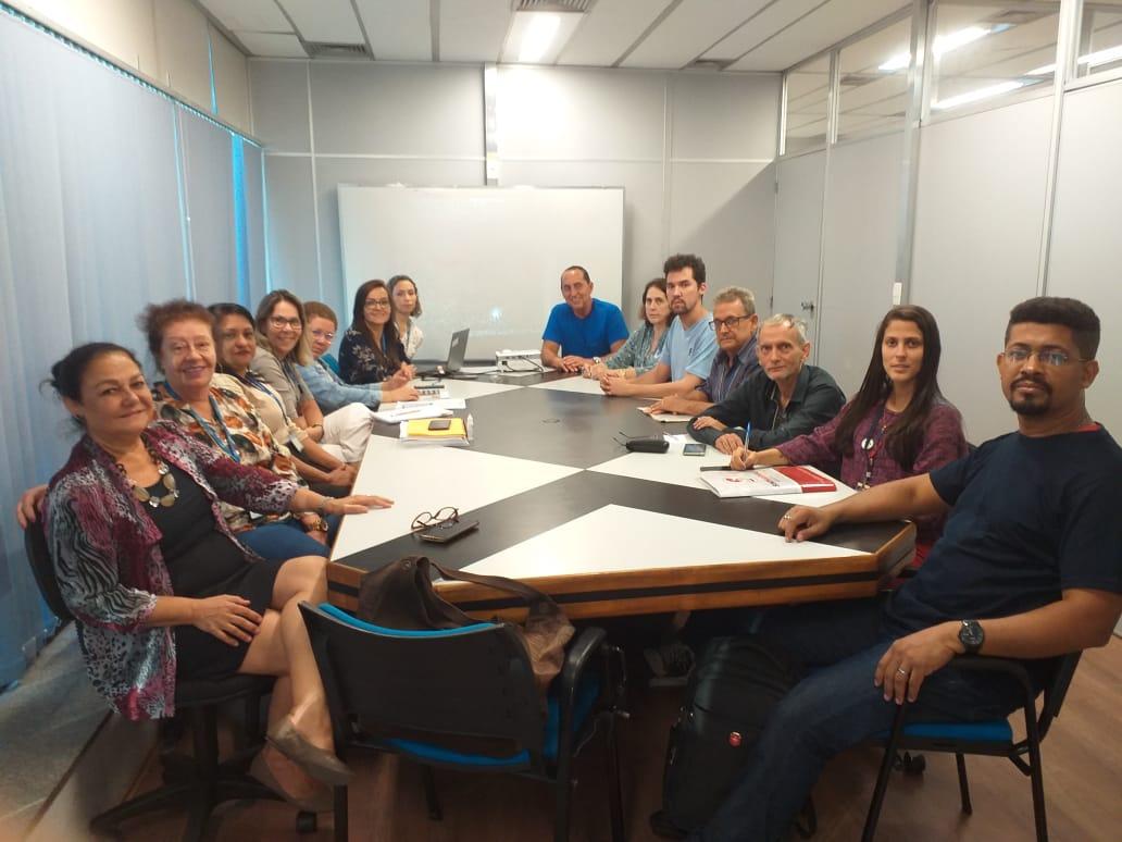 SINMED PARTICIPA ATIVAMENTE DA NEGOCIAÇÃO DO PCCS DO RIO DE JANEIRO